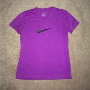 Women's Nike Dri-Fit T-Shirt